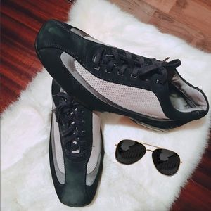 Impulse...EUC Mens Dress Sneaker